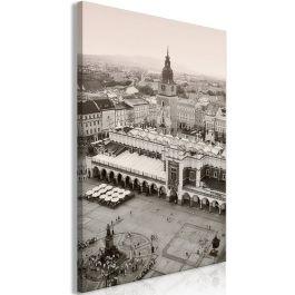 Πίνακας - Cracow: Cloth Hall (1 Part) Vertical