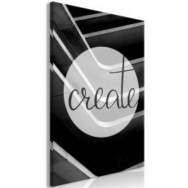 Πίνακας - Create (1 Part) Vertical