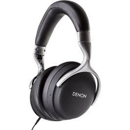 Ακουστικά Denon AH-GC25W κλειστού τύπου