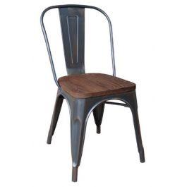 Καρέκλα Relix Wood