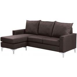 Γωνιακός καναπές Allie