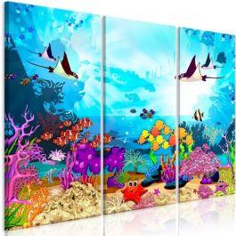 Πίνακας - Underwater Fun (3 Parts)