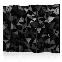 Διαχωριστικό με 5 τμήματα - Depth of Geometry II [Room Dividers]