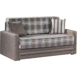 Καναπές - κρεβάτι  Άντζελα με μπράτσο