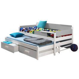 Κρεβάτι παιδικό Dois