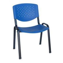 Καρέκλα υποδοχής Μήλος PVC