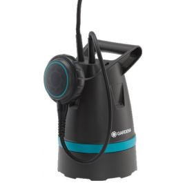 Αντλία αποστράγγισης Gardena ECO Series 8600 για καθαρά νερά
