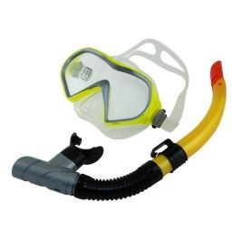 Σετ μάσκα - αναπνευστήρας Gobby TPP