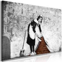 Πίνακας - Maid (1 Part) Wide
