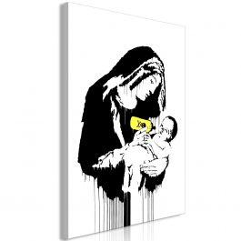 Πίνακας - Nursing Mother (1 Part) Vertical