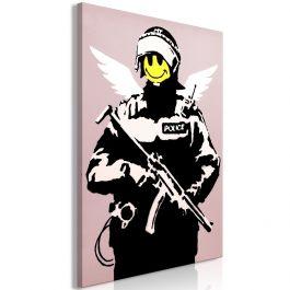 Πίνακας - Policeman (1 Part) Vertical