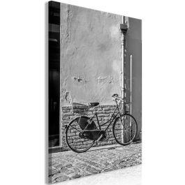 Πίνακας - Old Italian Bicycle (1 Part) Vertical