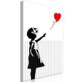 Πίνακας - Cut Banksy (1 Part) Vertical