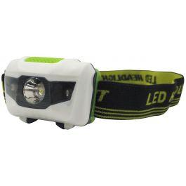 Φακός κεφαλής 1 LED