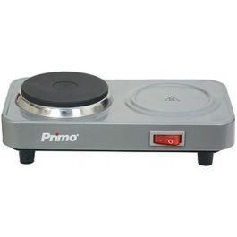 Ηλεκτρική εστία καφέ Primo PRHP 450W