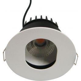 Χωνευτό σποτ οροφής Viokef Top-Spot pin hole oval