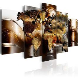 Πίνακας - Honey Continents