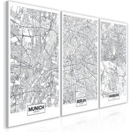 Πίνακας - German Metropolises (Collection)