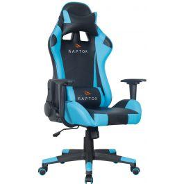 Καρέκλα Gaming Raptor Alyx