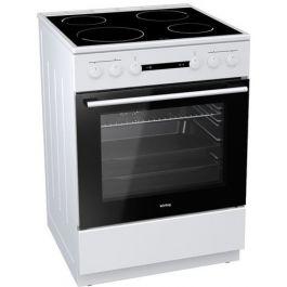 Κουζίνα Körting 729333 Κεραμική KEC6142WPG