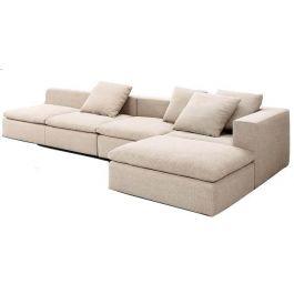 Γωνιακός καναπές Lory