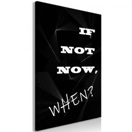 Πίνακας - If Not Now, When? (1 Part) Vertical