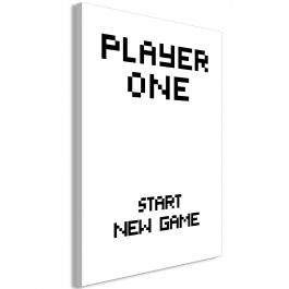 Πίνακας - Start New Game (1 Pat) Vertical
