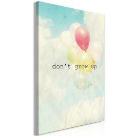 Πίνακας - Don't Grow Up (1 Part) Vertical