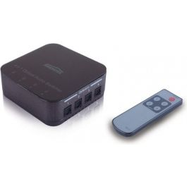 Audio Switch Marmitek Connect TS41