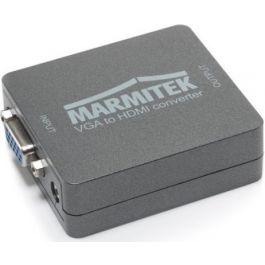 Μετατροπέας HDMI Marmitek Connect VH51 - VGA σε HDMI