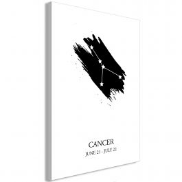 Πίνακας - Zodiac Signs: Cancer (1 Part) Vertical