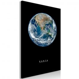 Πίνακας - Earth (1 Part) Vertical