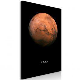 Πίνακας - Mars (1 Part) Vertical