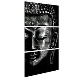 Πίνακας - Grey Buddha