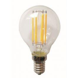 Λαμπτήρας LED Filament E14 Retro 4W 2700K