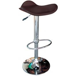 Σκαμπό μπαρ Saddle