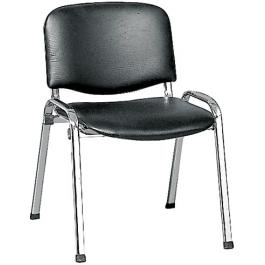 Καρέκλα υποδοχής Sigma plus