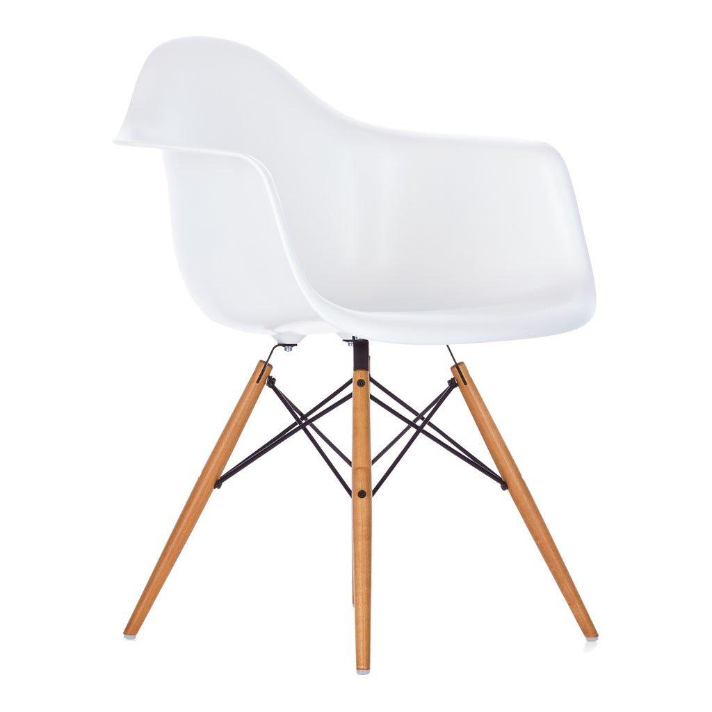 Πολυθρόνα Dolce-Λευκό