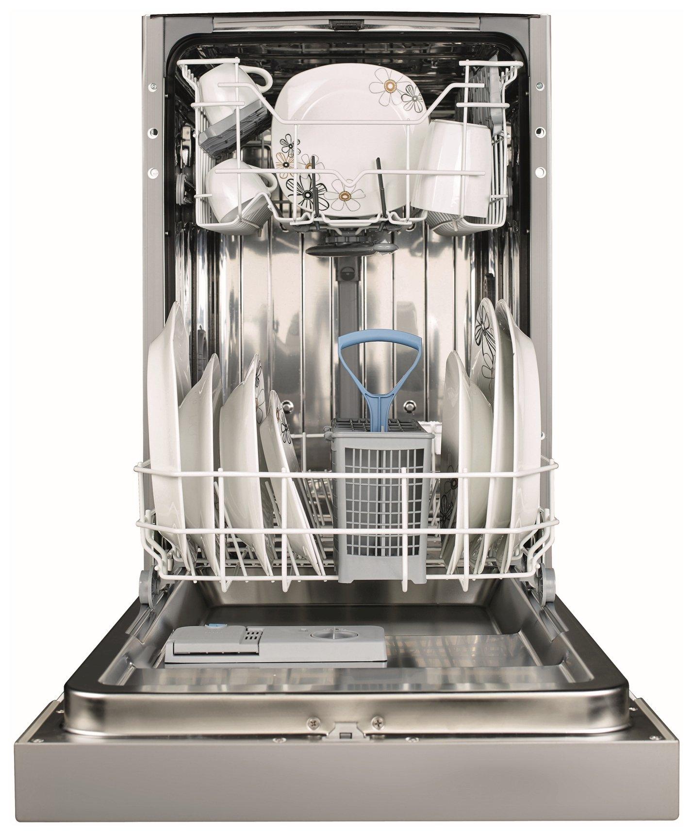 Πλυντήριο Πιάτων DWH 45SI