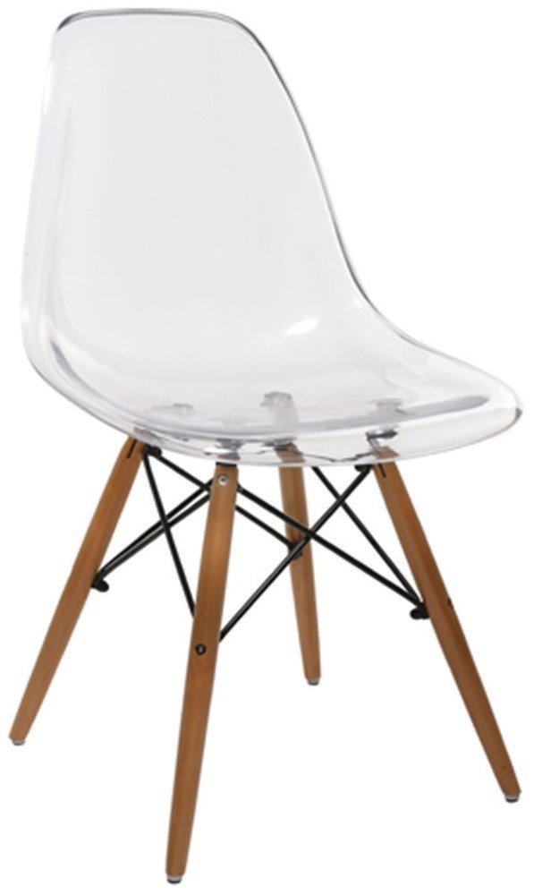 Καρέκλα Arten Clear