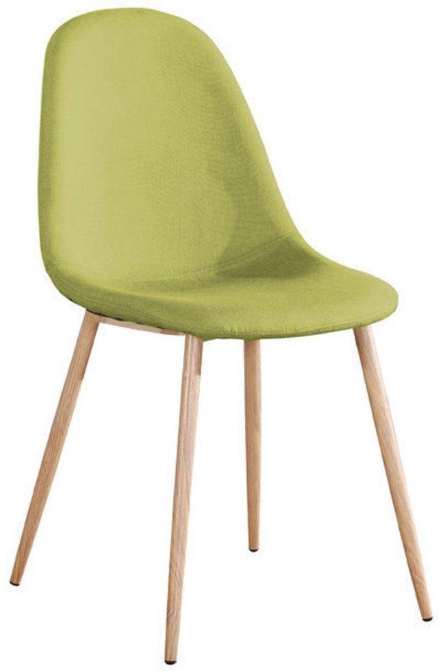 Καρέκλα Celina-Πράσινο