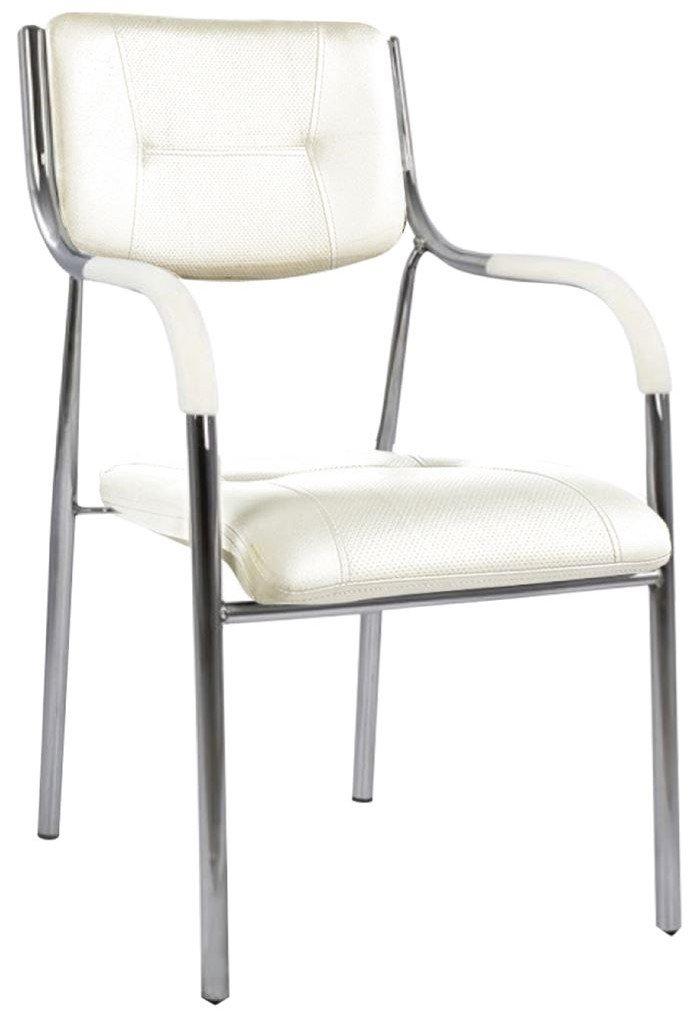 Καρέκλα υποδοχής Axen (Μήκος: 42 Βάθος: 45 Ύψος: 85)