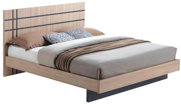 Κρεβάτι Samoset