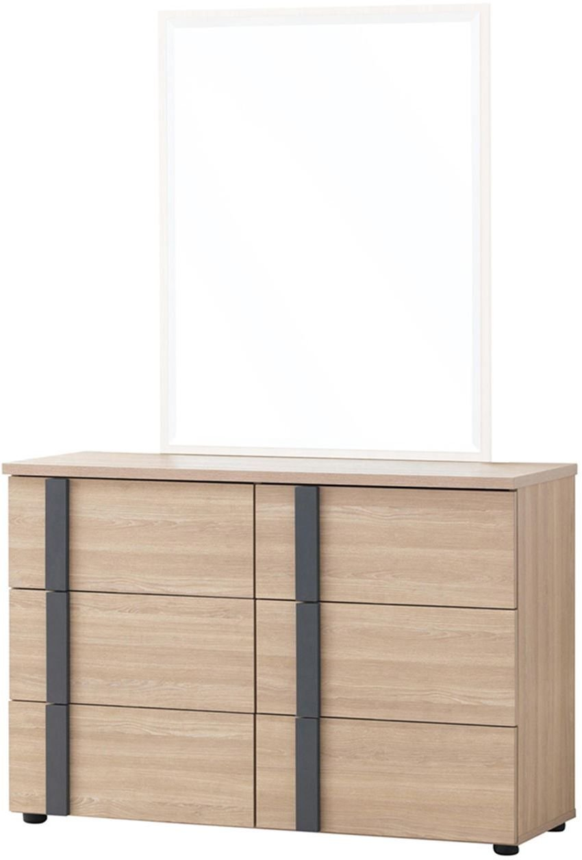 Συρταριέρα Samoset 6s
