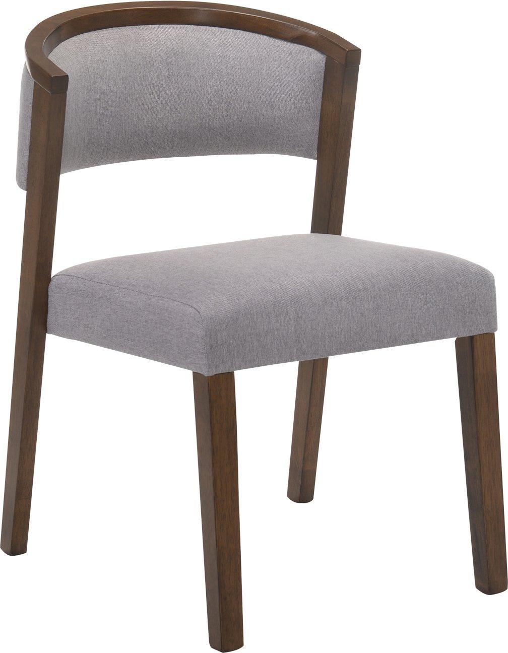 Καρέκλα Nimvek-Γκρι Ανοιχτό
