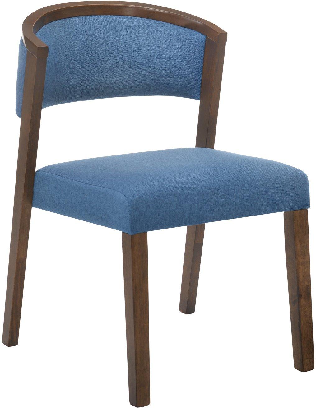 Καρέκλα Nimvek-Μπλε