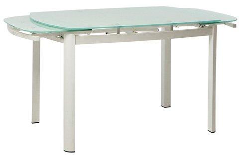 Τραπέζι Ανοιγόμενο Olympico-Λευκό