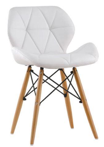 Καρέκλα Margo-Krem