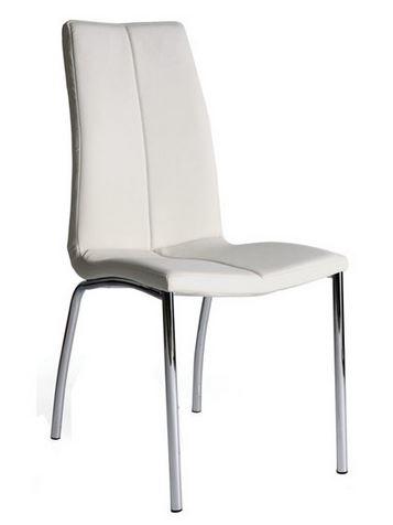 Καρέκλα Adrianna-Krem
