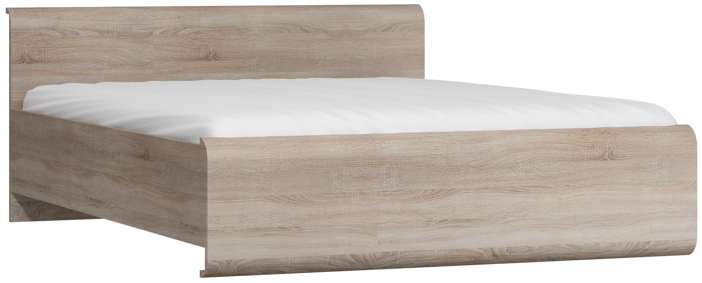 Κρεβάτι Elkin